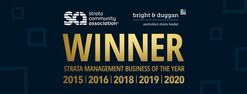 And the winner is….Bright & Duggan!